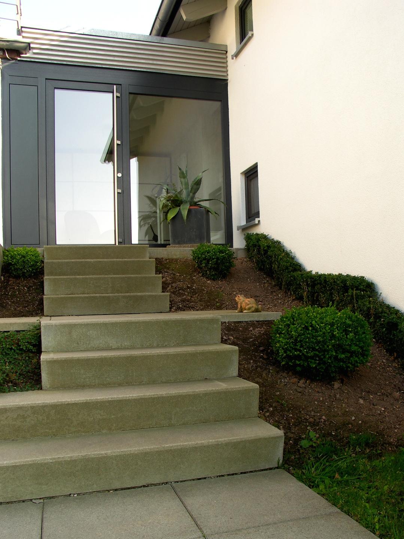 Anbau eingangsbereich haus die sch nsten einrichtungsideen for Haus einrichtungsideen