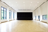 Clubhaus-Ruhla