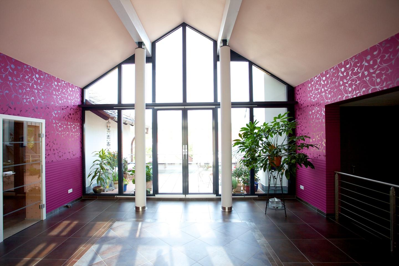 Innenraum | Haus Bauer | Winterstein | Lehrmann und Partner