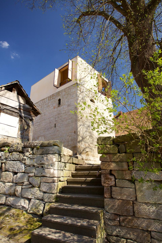 Burganlage Volkerode