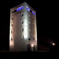 Turm am Grossen Inselberg