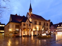 Rathaus-Goettingen
