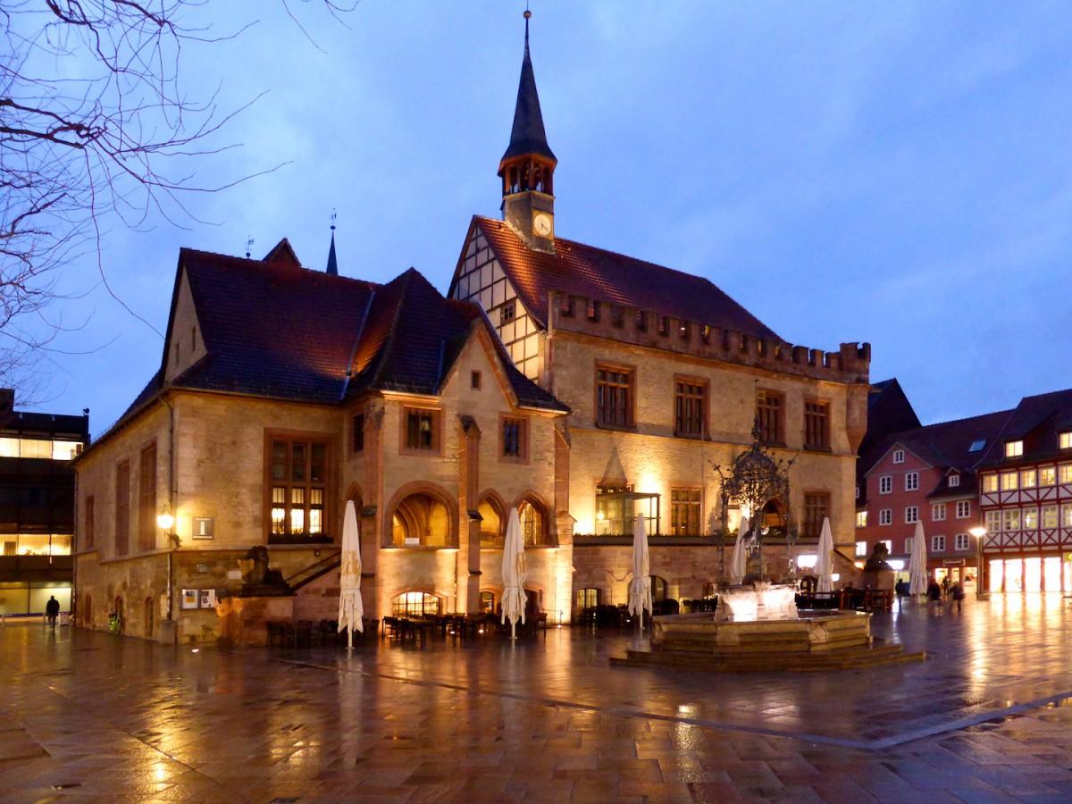 Altes Rathaus Göttingen