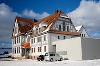 Kinderbildungszentrum in Asbach (Schmalkalden)