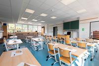 Schule Schwarzhausen