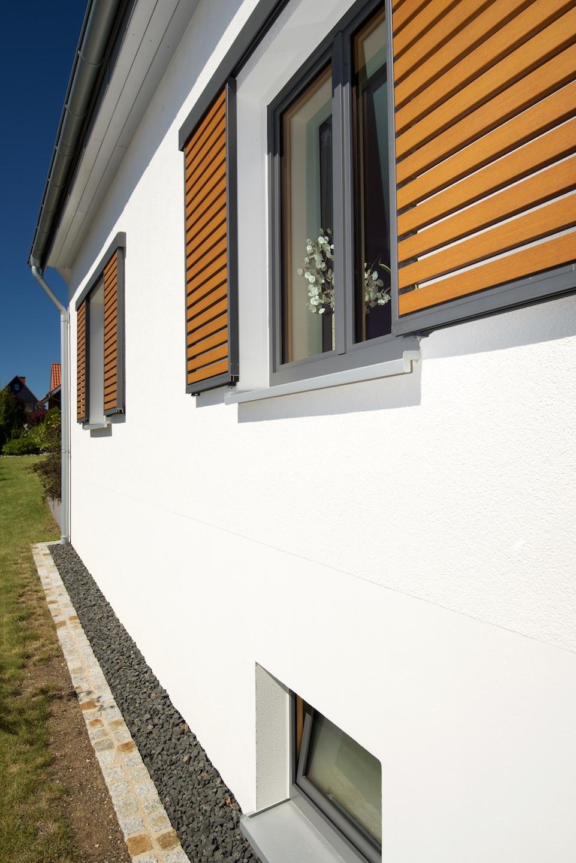 Ansicht | Haus Roediger | Herleshausen