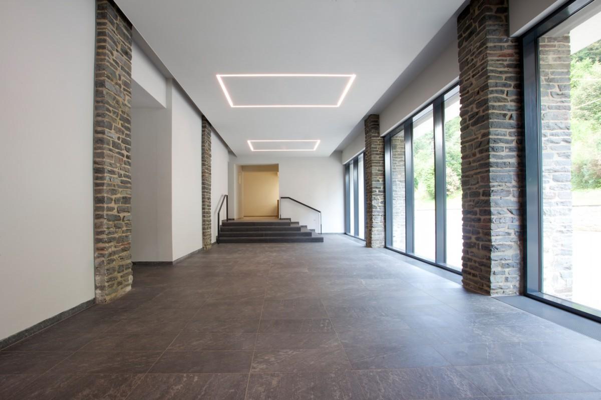 Foyer   Kulturhaus   Ruhla