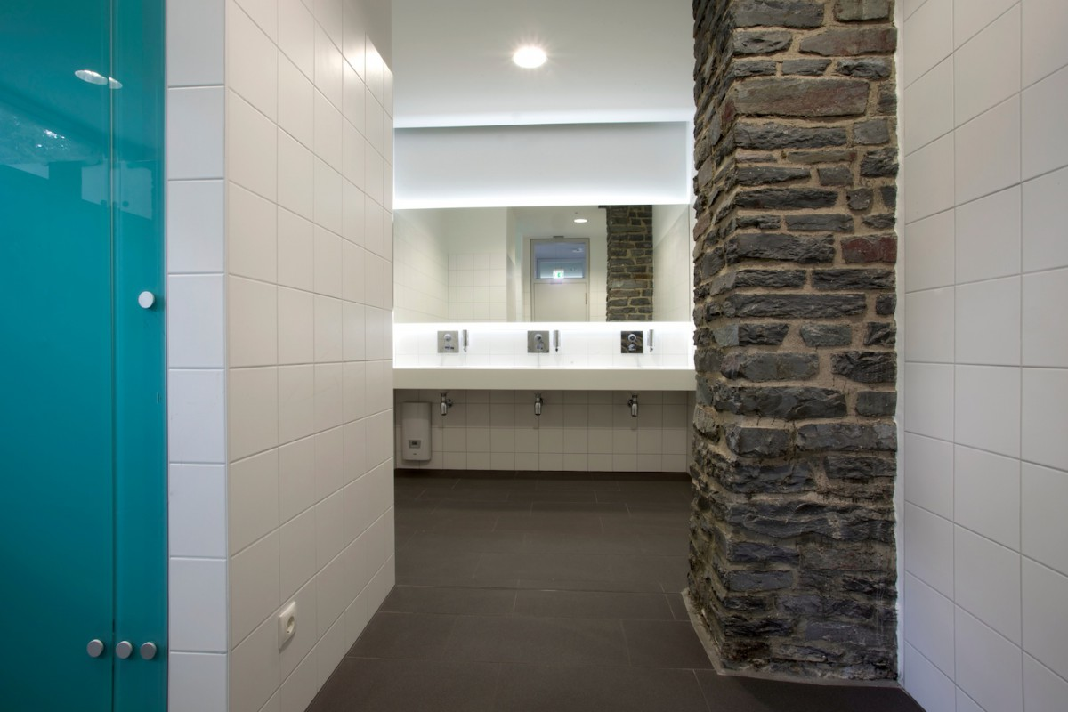 WC   Kulturhaus   Ruhla