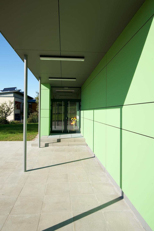 "Jugendhaus ""Crocodile"" in Wutha- Farnroda"