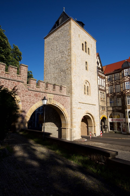 Nikolaitor in Eisenach