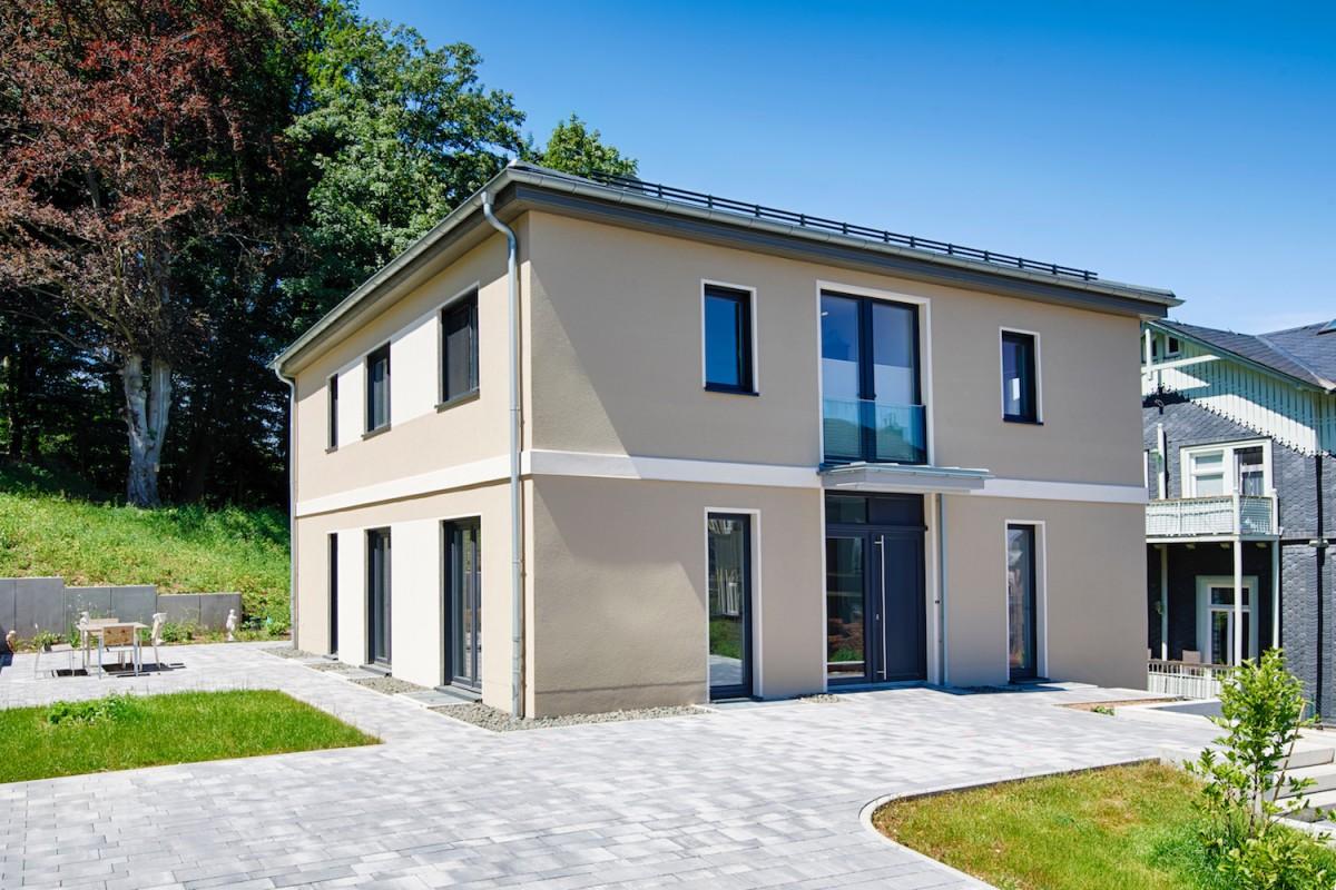 Villa am Abtsberg | Friedrichroda