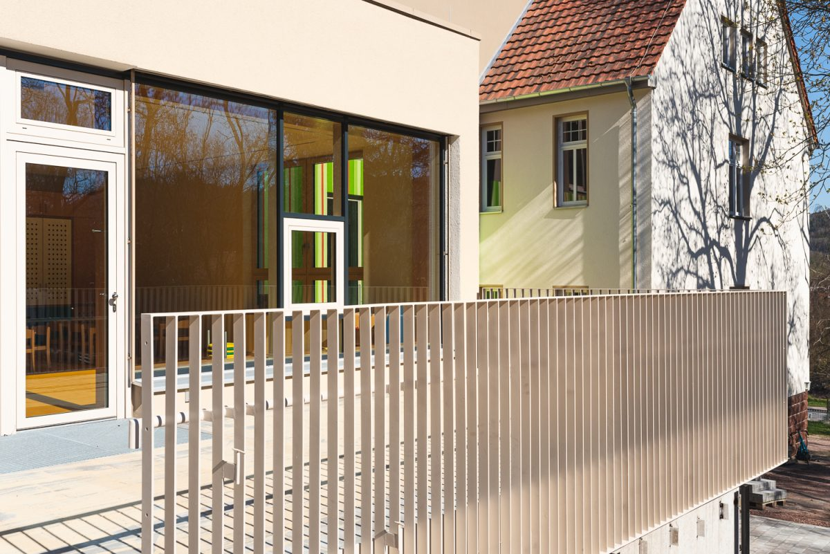 Kindergarten Friedrichroda